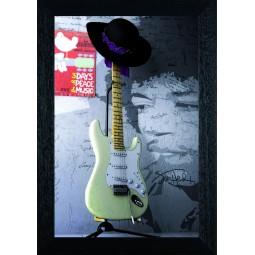 Tableau Jimmy Hendrix,
