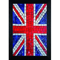 Tableau Union Jack