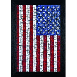 Tableau US Flag