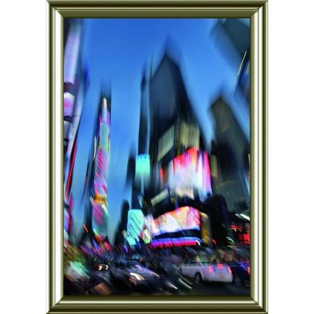 Tableau New York Speed 2, exclusivité de Imprim'Déco, magasin en ligne spécialisé en déco murale