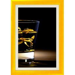 Tableau Cocktail, exclusivité de Imprim'Déco, magasin en ligne spécialisé en déco murale