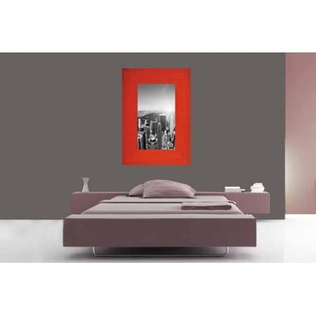 Tableau Grattes ciel en noir et blanc 2, exclusivité de Imprim'Déco, magasin en ligne spécialisé en déco murale