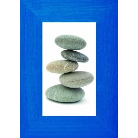 Tableau Pile de galets 2, exclusivité de Imprim'Déco, magasin en ligne spécialisé en déco murale