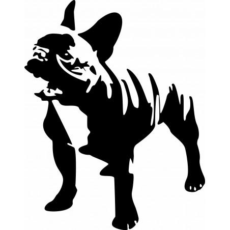 Sticker dog 02