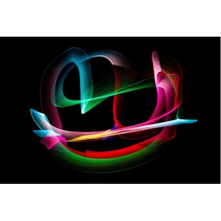 Vive la couleur, impression sur Déco'R, Imprim'Déco spécialiste du grand format