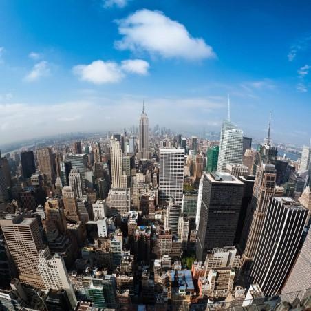New York, impression sur papier peint intissé, Imprim'Déco spécialiste du grand format