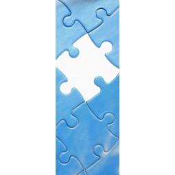 Stickers porte puzzle 2