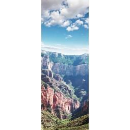 Sticker porte le grand Canyon
