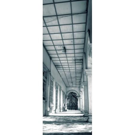 Décoration porte intérieur Arcades