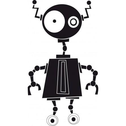 Sticker robot 2