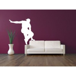 Sticker Danseur hip hop