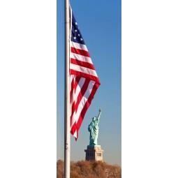Poster porte US Flag