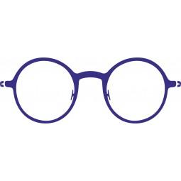 sticker decoration murale lunettes rondes