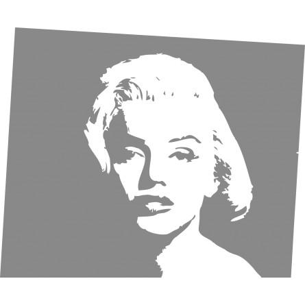 Sticker Marylin
