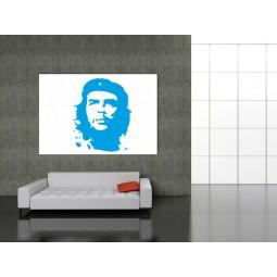 Sticker autocollant Le Che