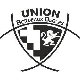 Sticker Logo Bordeaux Begles