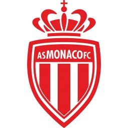 Sticker adhésif AS Monaco