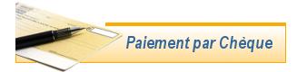 logo paiement chèque